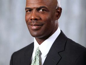 Photo of Carl Goodman Named Provost of Bowie State University