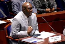 Photo of Brother of George Floyd Testifies on Police Reform