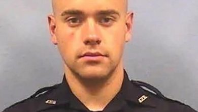 Photo of Atlanta Officer Who Shot Rayshard Brooks Charged with Murder