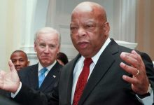 Photo of MORIAL: In John Lewis' Honor, Restore the Voting Rights Act