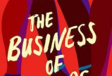 Photo of BOOK REVIEW: 'The Business of Lovers' by Eric Jerome Dickey