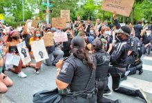 Photo of Police Reform at Forefront in Md.