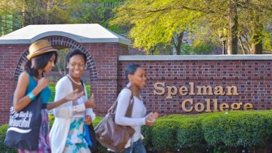 Photo of $120M Gift to Morehouse, Spelman, UNCF Scrutinized