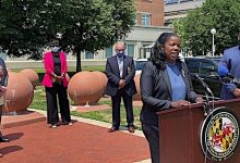 Photo of Prince George's Pushes for Collaboration, Systematic Changes in Police Department