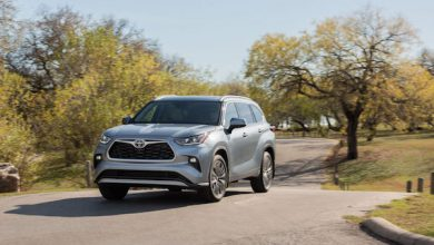 Photo of Smooth and Spacious 2020 Toyota Highlander Worth Its Weight