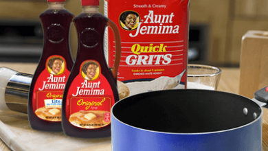 Photo of Pepsico Drops Aunt Jemima Brand, Acknowledges 'Racial Stereotype'