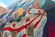 Photo of D.C. Launches Mural Project Ahead of Historic Statehood Vote