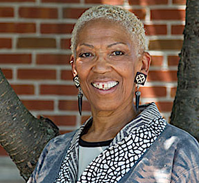 Shirley Basfield Dunlap (Courtesy of Morgan State University)
