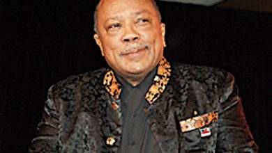 Photo of Quincy Jones Initiative to Bring Jazz, Blues, Gospel Awareness into Schools
