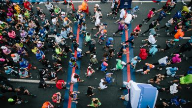 Photo of NYC Marathon Canceled Over Coronavirus Fears