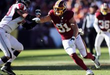 Photo of Kerrigan Wants to Stay in Washington for 'Long Haul'