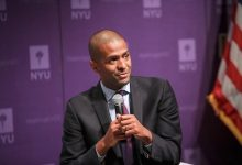 Photo of Shaping of Bakari Sellers in 'My Vanishing Country'