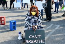 Photo of EDITORIAL: A Jury Voted to Convict But Some Still Can't Breathe