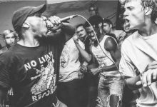 Photo of Tale of Two Sounds: Go-Go and Punk in the Nation's Capital