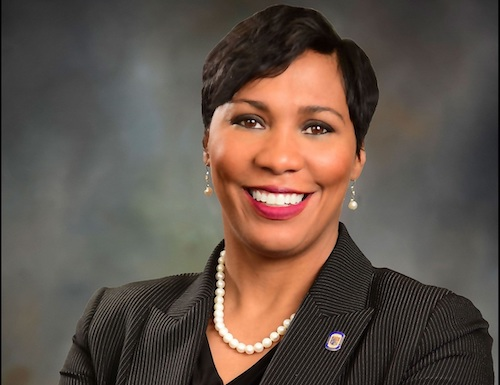 Prince George's County Council member Monique Anderson-Walker (D-District 8) of Fort Washington (Courtesy photo)
