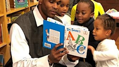 Photo of Darnerien McCants Realizes Dream of Educating Children