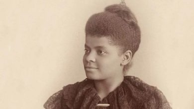 Photo of THE RELIGION CORNER: Ida B. Wells — A Black History Tribute