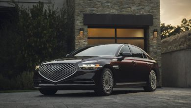 Photo of 2020 Genesis G90 RWD 3.3T a Steal Even at Luxury Price
