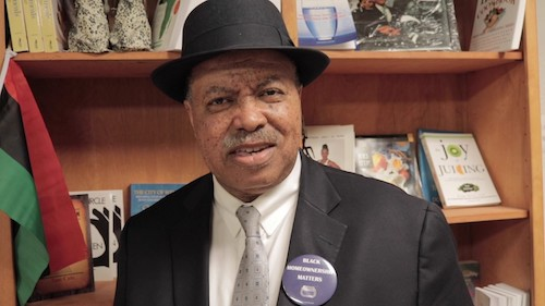 John Cheeks, president of the United States Citizens Recovery Initiative Alliance (USCRIA), introduced a bill for 250 years of tax abatements and wage payments to D.C. residents who were descendants of the enslaved.