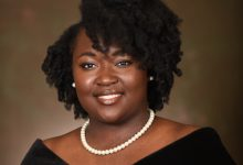 Photo of Maryland Woman Named Valedictorian of Spelman College