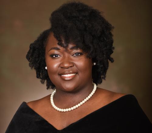 Kendra Grissom (Spelman College)