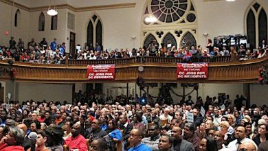 Photo of D.C. Faith Leaders, Residents to Rally for Racial Justice Demands