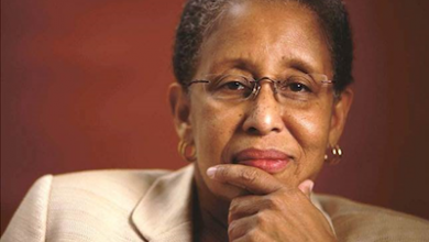 Photo of MALVEAUX: Andrea Harris and the Fight for Minority Business