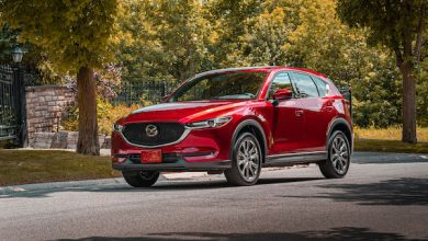 Photo of 2020 Mazda CX-5 Drives as Smoothly as It Looks