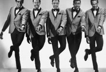 Photo of Otis Williams Talks Temptations' 60th Anniversary