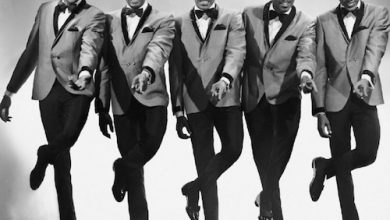Photo of Otis Williams Talks Music, History and the Temptations' 60th Anniversary