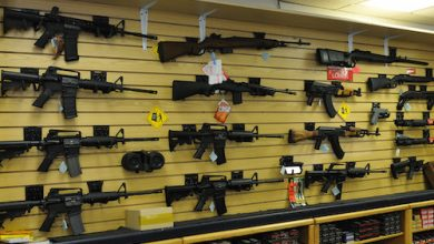 Photo of Culture of Fear Fosters Gun Sales, Feelings of Home Insecurity