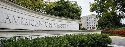 American University (Courtesy photo)