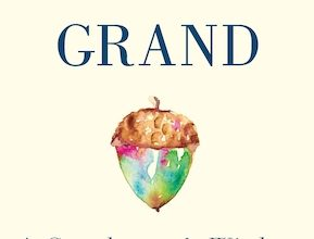 Photo of BOOK REVIEW: 'Grand: A Grandparent's Wisdom for a Happy Life' by Charles Johnson