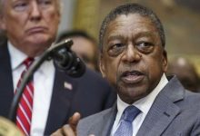 Photo of Bob Johnson Calls for $14 Trillion in Reparations