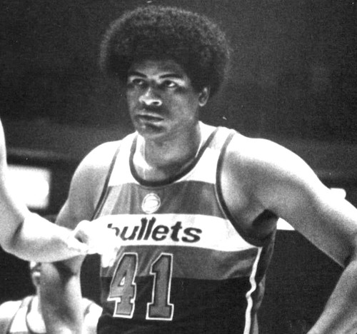 Wes Unseld