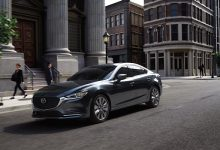 Photo of 2020 Mazda6 a True Premium Sedan