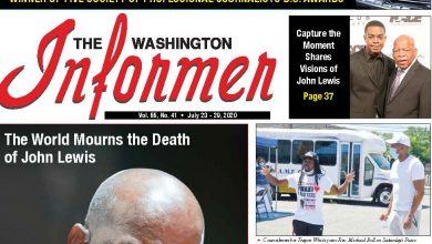 Photo of 7-23-2020 Informer Edition