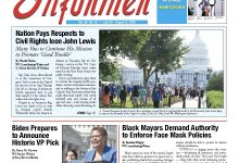 Photo of 7-30-2020 Informer Edition