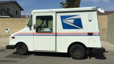 Photo of Despite Funding Bill, Postal Service Mail Delivery Slowing to 'Halt'