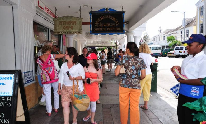 Photo of Bahamas Blocks Visits by American Tourists