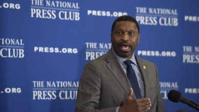 Photo of NAACP Sues U.S. Education Secretary Over COVID-19 School Money