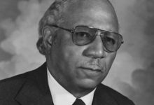 Photo of Albert N. Whiting, Former MSU Dean, NCCU President, Dies at Age 102