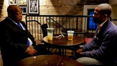 Photo of Millennials Reflect on John Lewis' Legacy