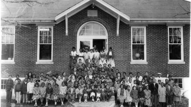 Photo of New Grant to Preserve, Restore 27 Historic African-American Sites