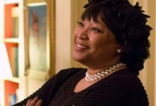 Photo of Zindzi Mandela, Daughter of Nelson Mandela, Dies at 59, Tested Positive for COVID-19