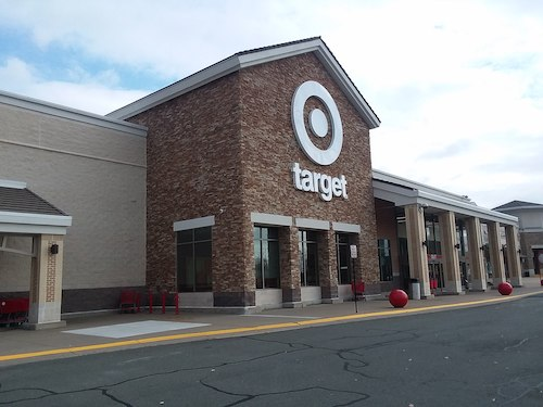 **FILE** A Target store in Northern Virginia (Wikimedia Commons)