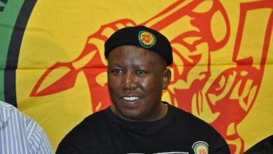 Photo of Malema: Scientists Advising Ramaphosa are Misleading Nation on COVID-19