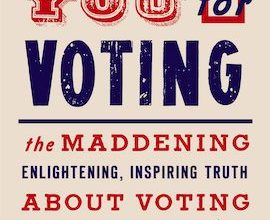Photo of BOOK REVIEW: 'Thank You for Voting: The Maddening, Enlightening, Inspiring Truth about Voting in America' by Erin Geiger Smith