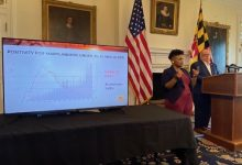 Photo of Maryland Adds 870 New COVID-19 Cases
