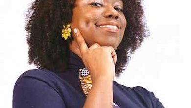 Photo of Black Dollars Matter: Kezia M. Williams, Black Wealth Activist